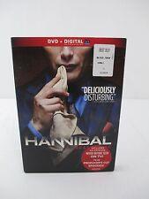 New Sealed Hannibal Season One 1 DVD