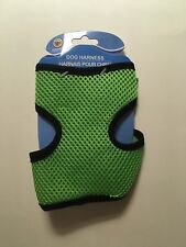 Pet Control Harness  XS-S Dog Cat Soft Mesh Walk Collar Safety Strap Vest