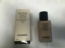 Chanel Les Beiges Healty Glow Foundation # 20 1oz