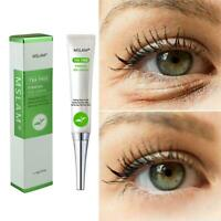 2021 Tea Tree Eye Cream Anti-wrinkle Anti Dark circles skin care for puffiness N