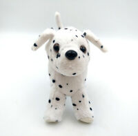 Fit For American Girl 2014 BKB83 Dalmation Dog Puppy Poseable Animals Pet Plush