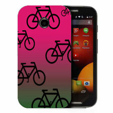 Étuis, housses et coques avec clip Motorola Moto E pour téléphone mobile et assistant personnel (PDA) Motorola