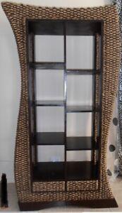 Shelving Unit / Bookshelves