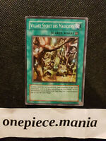 Yu-gi-oh! Village Secret des Magiciens CSOC-FR061