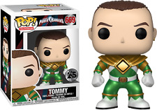 Power Rangers Tommy Metallic Pop Vinyl Figure Funko #669