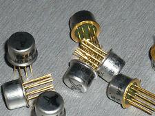MAA435 TESLA Linear 3-stage amplifier 10 pcs