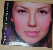 Thalia - Entre el mar y una estrella. DIGIPACK. CD-Single promo (CP1709)