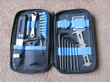 BBB BTL-17 TOOLSET COMPACTKIT CYCLE TOOLS 7 PIECE