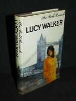 The Bell Branch - Walker, Lucy 1971 Hardback Book First Edition VGC Vintage (d)