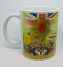 UVF 36th Ulster division mug Somme centenary 100th anniversary free gift box