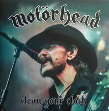 Motörhead - Clean Your Clock (CD Jewel Case)