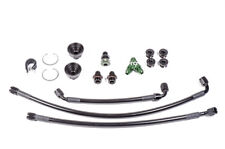 Radium Fuel Rail Plumbing Kit for Nissan 350Z G35 VQ35HR 370Z G37 VQ37 20-0469