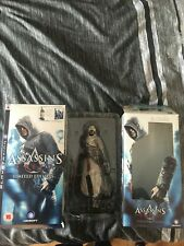 Assassin's Creed Limited Edition PS3 figure