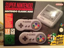 Super Nintendo MINI SNES-sistema De Consola De Juegos Clásicos Estilo Retro