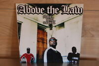 "Very RARE - Above The Law ‎– Time Will Reveal - PROMO LP Album 12"" Vinyl Hip Hop"
