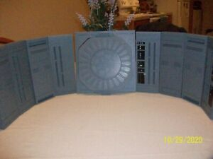 GTPTOYS space walls star wars