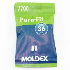 200 Paires de Moldex Pura Compatible avec 7700 Bouchons D'oreille