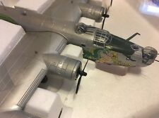 "ARMOUR FRANKLIN AVION 1/48 B24 ""dragon and his tail"" USAAF 65bs43BG  B11C964"