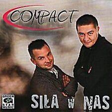 Compact-Sila W NAS Polonia, polacco, POLAND, POLSKA, Discoteca Polo, Polonia