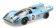 1:12th Porsche 917k Gulf 24hr Daytona #2 1970