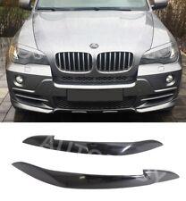Fits BMW X5 E70 Headlight Eyebrows