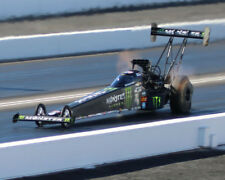 Brittany Force 2018 Monster Energy Top Fuel Car 8X10 Glossy Photo #5S