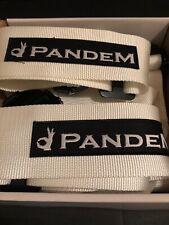 Pandem Racing Seat Belt Authentic