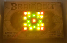 Educational Insights Brainbolt - Brain Teaser Memory Game EI-8435  Brand New