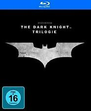 Batman - The Dark Knight Trilogy [Blu-ray] | DVD | Zustand sehr gut