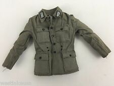 DiD 1/6th Scale WWII German Infanterie Regiment Leon Basin - M43 Field Blouse
