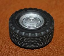 Playmobil roue jante enjoliveur 44 x 19/1 autobus 5106  ref nn