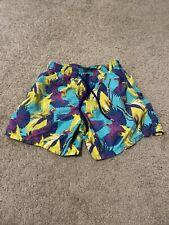 New listing Vilebrequin Men's M Swim Trunks Birds Shorts