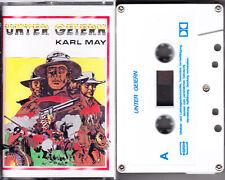MC Karl May - Unter Geiern - Junior
