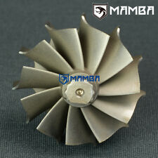MAMBA Turbine Wheel For Mitsubishi TD04H TD04HL 11 Blade VOLVO S70 SAAB 9-3