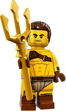 LEGO Collectible MiniFigure: Series 17: #08 - Roman Gladiator (Sealed Pack)