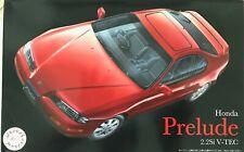 Fujimi 1/24 Honda Prelude 2.2Si V-Tech