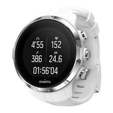 Suunto Spartan Deporte Blanco Gps Reloj con Monitor de Ritmo Cardíaco Correa SS022650000