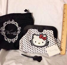 New Hello Kitty Victoria Couture Purse Sanrio RARE