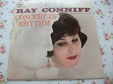 RAY CONNIFF CONCERT IN RHYTHM...ORIGINALE STAMPA FRANCESE