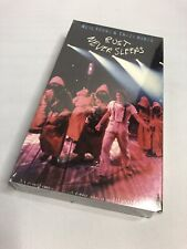 Neil Young and Crazy Horse Rust Never Sleeps NEW Rock VHS Tape **See Photos**