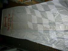 SEAT SERVICE BANDIERA FLAG  ORIGINALE 90X2080  VINTAGE