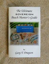 THE ULTIMATE SOVEREIGN BEACH HUNTERS GUIDE / BOOK