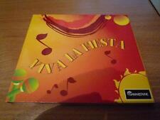 CD: VIVA LA FIESTA (2000)