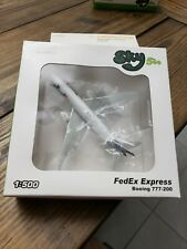 Sky500 FedEx Panda Express B777-200F  1/500, VERY RARE!!