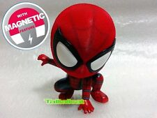 Hot Toys x MARVEL Bobble-Head Spider-Man: Homecoming Cosbaby [IN STOCK]