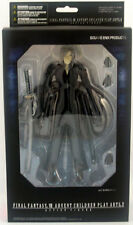 Final Fantasy 7 Advent Children Kadaj 8in Action Figure PlayArts Square Enix