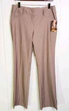 Joe B by Joe Benbasset LA Fit Fit Perfection Semi Flare Dress Pants NWT Sz 9 Jr