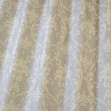 Palladio Mink - By iliv Damask Jacquard Fabric - Selling per metre off the roll