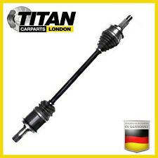MERCEDES BENZ VITO VIANO W639 REAR RIGHT OR LEFT SIDE DRIVESHAFT BRAND NEW
