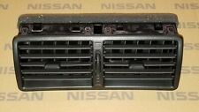 Nissan 68750-01U00 HVAC Center Dash Vent A/C Heat R32 RB20 RB26DETT GTR GTS